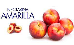 Nectarina Amarilla
